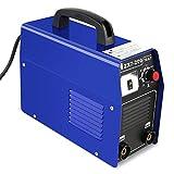 FIXKIT Inverter Schweißgerät -2.5mm Elektrodenschweißgerät 200A Elektroden Schweißmaschine mit...