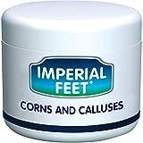 Hornhautentferner | Anti Hornhaut Creme und Huhneraugen | Kallusentferner - Imperial Feet - 75 ML