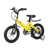 LLF Kinderfahrräder, Kinder Fahrrad, Jungen Mädchen Kinder Bike BMX Freestyle-fahrräder Mit...