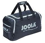JOOLA Sporttasche TOUREX Reisetasche Mittelgroße Tischtennis-Tasche mit Hauptfach und Nebenfach,...