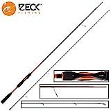 Zeck Spinnrute Cherry Stick 250cm 18g - Barschrute
