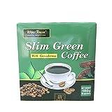ROMANTIC BEAR Detox Herbal Weight Loss Tea- Natürlicher Gewichtsverlust - Körperreinigung und...