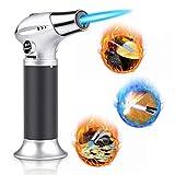 Bunsenbrenner, Küchenbrenner Flambierbrenner Butan Gasbrenner Beste Flambierbrenner für Creme...