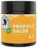 Aktiv Naturheilmittel Propolis Salbe 30g   Creme / Salbe ist Rein, Hochwertig & 100% echt aus...