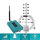 ANNTLENT Handy Signalverstärker für alle europäische Betreibers GSM UMTS LTE Verstärker...