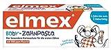 ELMEX Baby-Zahnpasta 1. Zahn - 2 Jahre, 20 Ml PL07908B