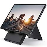 Lamicall Tablet Stnder Verstellbare, Tablet Stand - Faltbarer Halter, Halterung, Dock fr 2019 Pad...