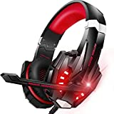 Big Talk Stereo Gaming Headset (Color : C)