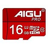 ZWMG High Speed Micro SD Speicherkarte Handy Reiserekorder Überwachungskamera TF...