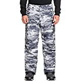Quiksilver Snow Porter Pants True Black XS