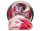 Intelligente Knete ndert die Farbe (Erdbeer-Shake) BPA- und glutenfrei