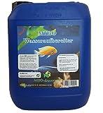 MIBO Wasseraufbereiter 5000 ml Kanister! Wasseraufbereitung ausreichend für 25.000 Liter Aquarium...