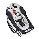 Hauck Babywippe Rocky von Disney, Schaukelfunktion, verstellbare Rückenlehne, Sicherheitsgurt und...