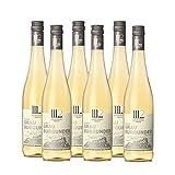 1112 Grauburgunder Trocken – Weißwein der Marke Elfhundertzwölf / Weisswein Baden / Grauer...