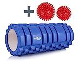 Maximo Fitness Schaumstoffrolle  Massagerolle  Fantastische Foam Roller fr Fitnessstudio, Pilates...