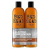 Tigi Bed Head Colour Goddess Duo Pack für koloriertes Haar (Shampoo 750ml und Conditioner 750ml)