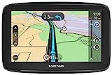 TomTom Navigationsgerät Start 52 (5 Zoll, Karten-Updates Europa, Fahrspurassistent, TMC, umkehrbare...