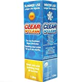 Durable tool Clear N Clean Longlife Sommer/Winter Algizid Pool Winteriser Reiniger