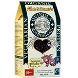 Quinola Organic Black Quinoa 400 g