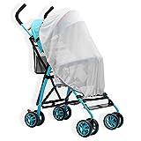 Kinderwagen Moskitonetz, Baby Multifunktions Kinderwagen Universal Moskitonetz Sonnenschirm...