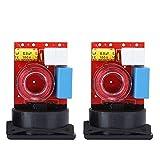 Frequenzteiler, sauerstofffreies Kupfer Professioneller Crossover-Filter 100 V, Nicht induktiver...