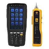 Beauneo Tm-600 VDSL VDSL2-Tester DSL WAN & LAN-Tester XDSL-Leitungstestger?T mit lle Funktionen...