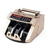TYX-SS Banknotenzähler Mit Echtheitsprüfung, Geldzähler Mit UV MG IR System, Geldzählmaschine...