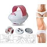 ARTOCT KörperMassager, 3D Roller Mini-fette Brand-Massage-Maschine Anti Cellulite Massage Gerät...