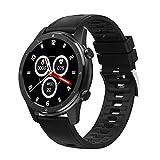 XWZ Smart Watch, 1.3'TFT Full Touch Screen-Activity Tracker Herzfrequenzmesser Fitness Smartwatch,...