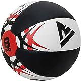 RDX Gym Medizinbälle Medizinball Ball Gewichtsball Medicine Ball Fitness 5kg, 8kg, 10kg, 12kg...