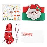 WiFi Kids Camera, Exquisite Kids Digitalkamera, für Kids Children Party Home(Christmas Explosion-24...