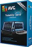 AVG TuneUp 2019 unbegrenzt / 2 Jahre|2019|Unbegrenzt / 2 Jahre|24 Monate|Laptop, Tablet,...