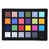 leanBonnie Palette von Karten, zum Ausgleich der Farben, professionelle Farbkarte, 24 für eine...