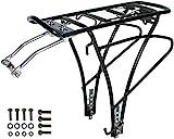 P4B | Design Gepäckträger für Ihr Fahrrad | Traveller Basic | Gepäckträger mit...