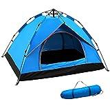 Familienzelt Pop-Up-Zelt, tragbares Zelt, Sonnenzelt, Zelt, Zelt, Backpacking, schnelle Montage,...