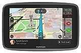TomTom GO 6200 Pkw-Navi (6 Zoll mit Updates über Wi-Fi, Lebenslang Traffic via SIM-Karte,...