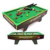 Tisch Kindertischbillardtisch Kleiner Billardtisch Indoor Coole Spiele British Mini-Billardtisch...