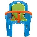 WYJW Vorderer Kindersitz für Kleinkinder, Kindertrage mit rutschfestem Handlauf Rücksitz