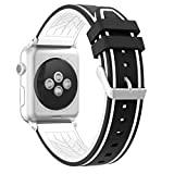 ZHONGH-SHUI Modeaccessoires Smart Watch Ersatzarmband (Color : C, Size : 42MM)
