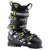 Rossignol Speed 100 Skischuhe, Erwachsene, Unisex, Schwarz, 25.5