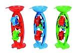 SIMBA 107106631 Maus Sandmühle, Mehrfarbig