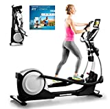 ProForm  Ellipsentrainer Crosstrainer -Smart Strider 495 CSE ,18 Workouts,18 digitale...