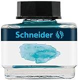 Schneider Tintenfass Pastell (15 ml) Bermuda Blue