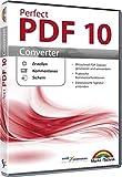 Perfect PDF 10 Converter - PDFs einfach konvertieren - kompatibel mit Adobe Acrobat