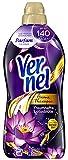 Vernel Aromatherapie Traumhafte Lotusblüte, Weichspüler, 68 (1x68) Waschladungen, für einen...