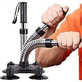 LWQ Arm Strong Wrist Handgreifer-Set Trainer, Unterarm- Stahl Sports Supplies Wrestling...