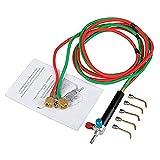 FOTN Micro-Gasbrenner Mini Gas Little Torch Schweien Lten Kit