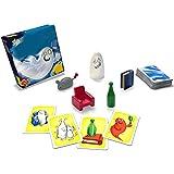 Sahgsa Ghost Blitz, Kartenspiel, Akkumulationskartenspiel, Brettspiel, 2 bis 8 Spieler