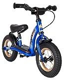 BIKESTAR Kinder Laufrad Lauflernrad Kinderrad für Jungen und Mädchen ab 2-3 Jahre   10 Zoll...