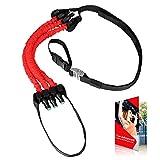 AmazeFan Klimmzug Unterstützungsbandsystem Hochleistungs-Pull-Up- & Chin Up Unterstützungsbänder...